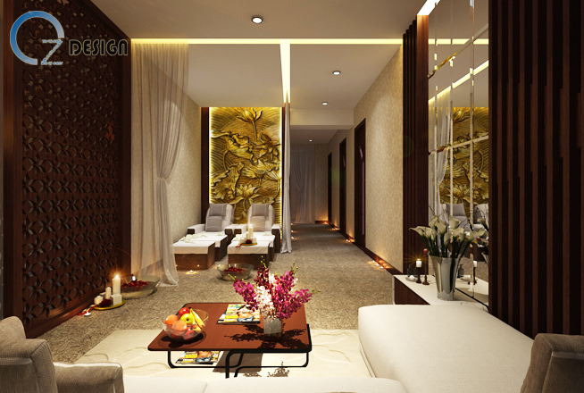ph. khach view 03 copy 1 - Tiêu chí thiết kế nội thất spa chuyên nghiệp
