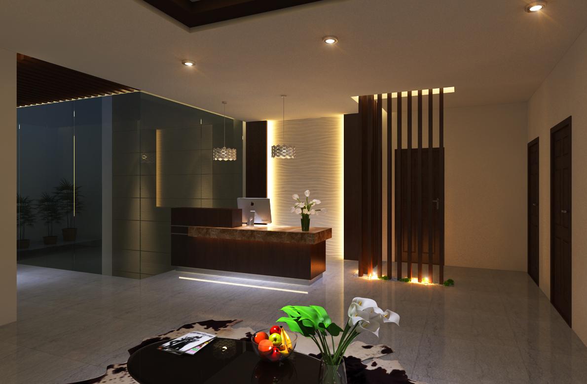 sanh tang 5 view 1 - Thiết kế Massage Valentine tại Q5. Spa dành cho Nam