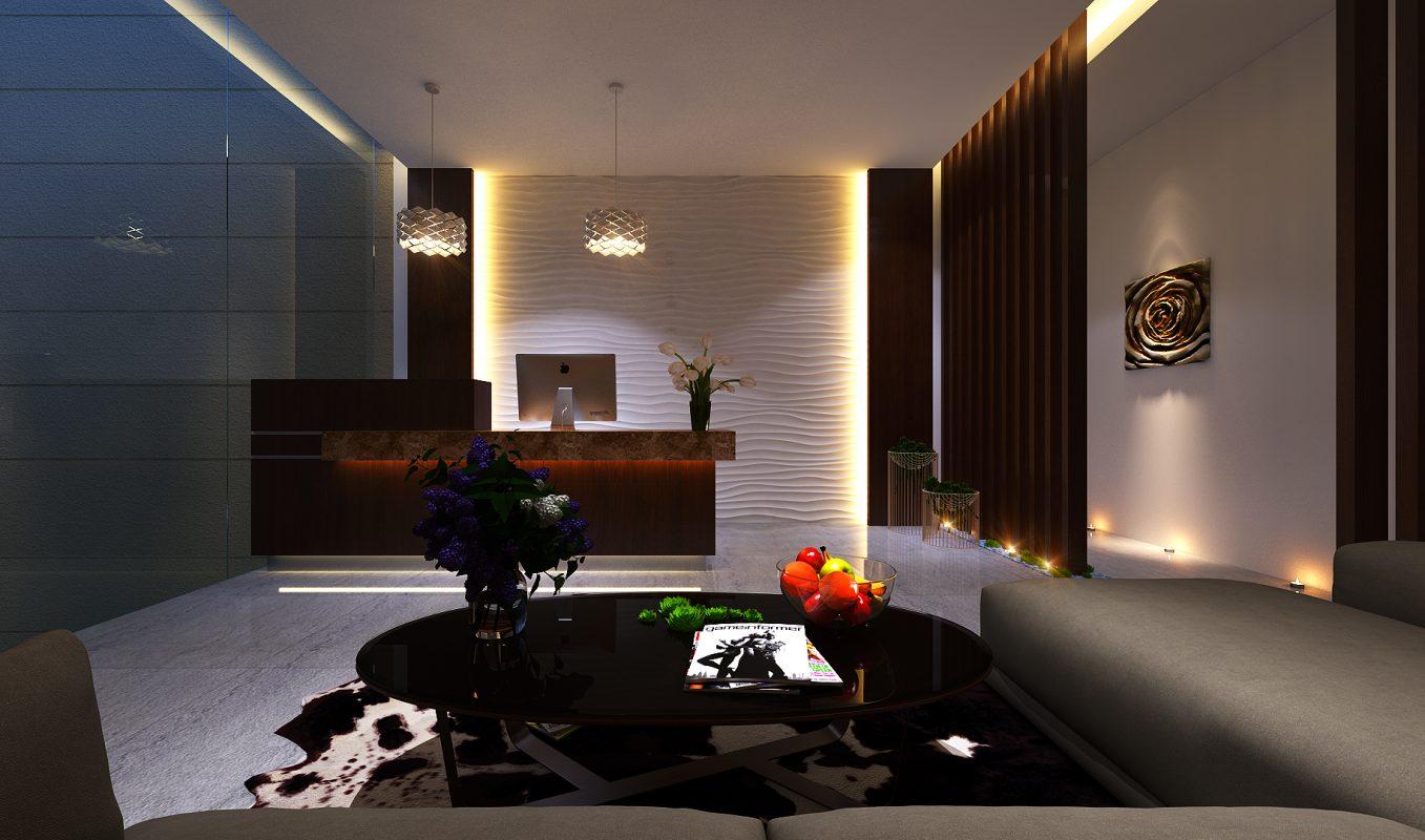 sanh tang 7 1357x800 - Thiết kế Massage Valentine tại Q5. Spa dành cho Nam