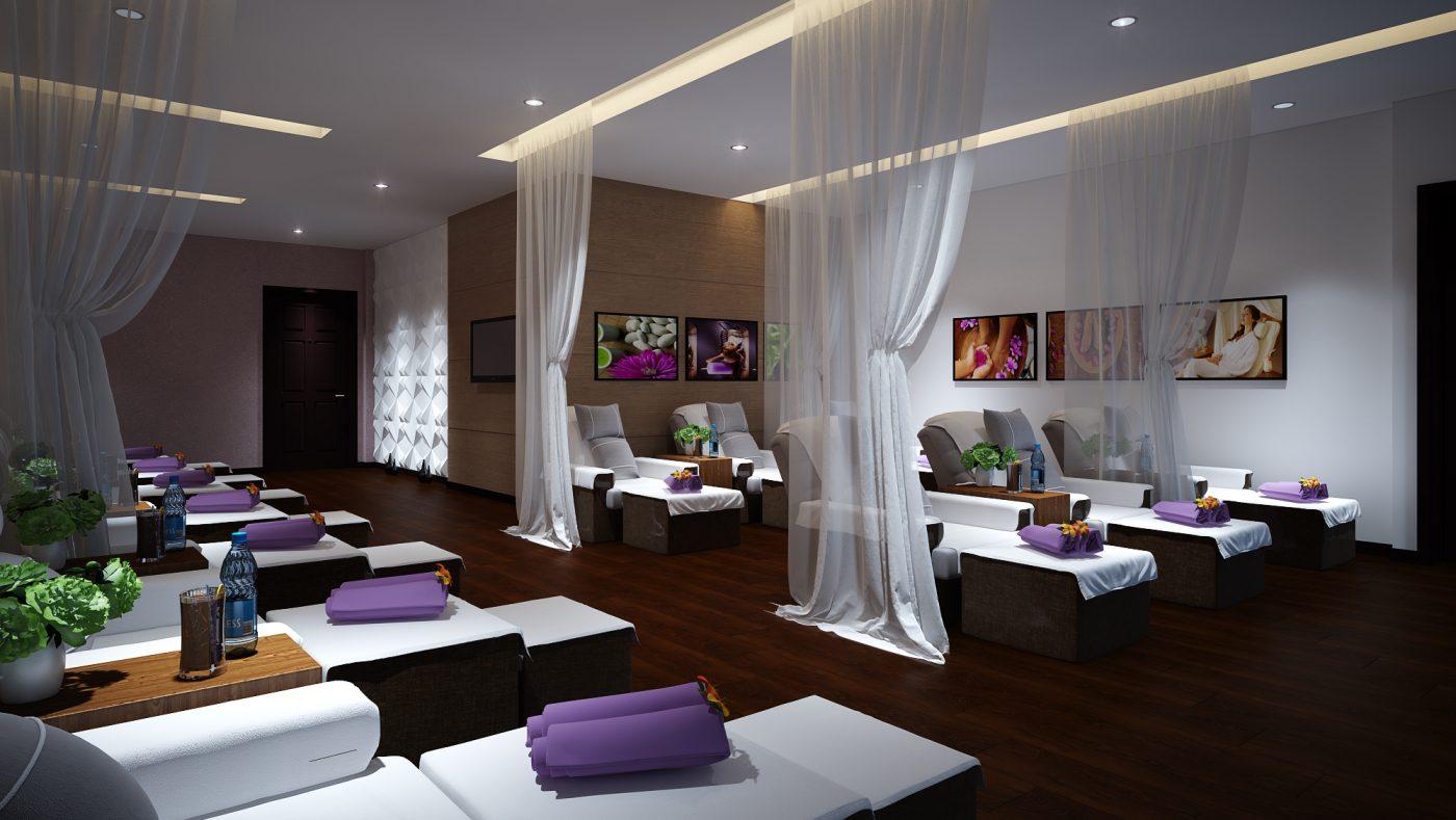 view 2 rem màn 1400x789 - Thiết kế Massage Valentine tại Q5. Spa dành cho Nam