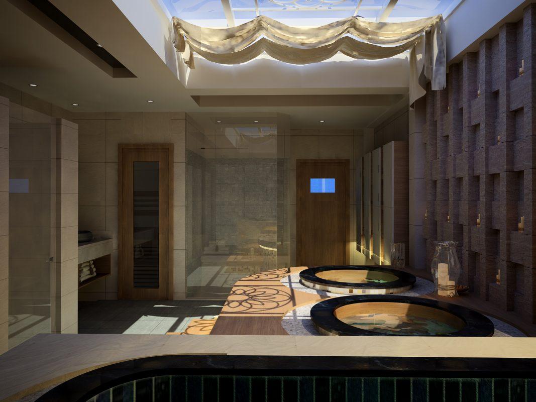 11 1067x800 - Thi công spa tại Phan Thiết uy tín và chuyên nghiệp