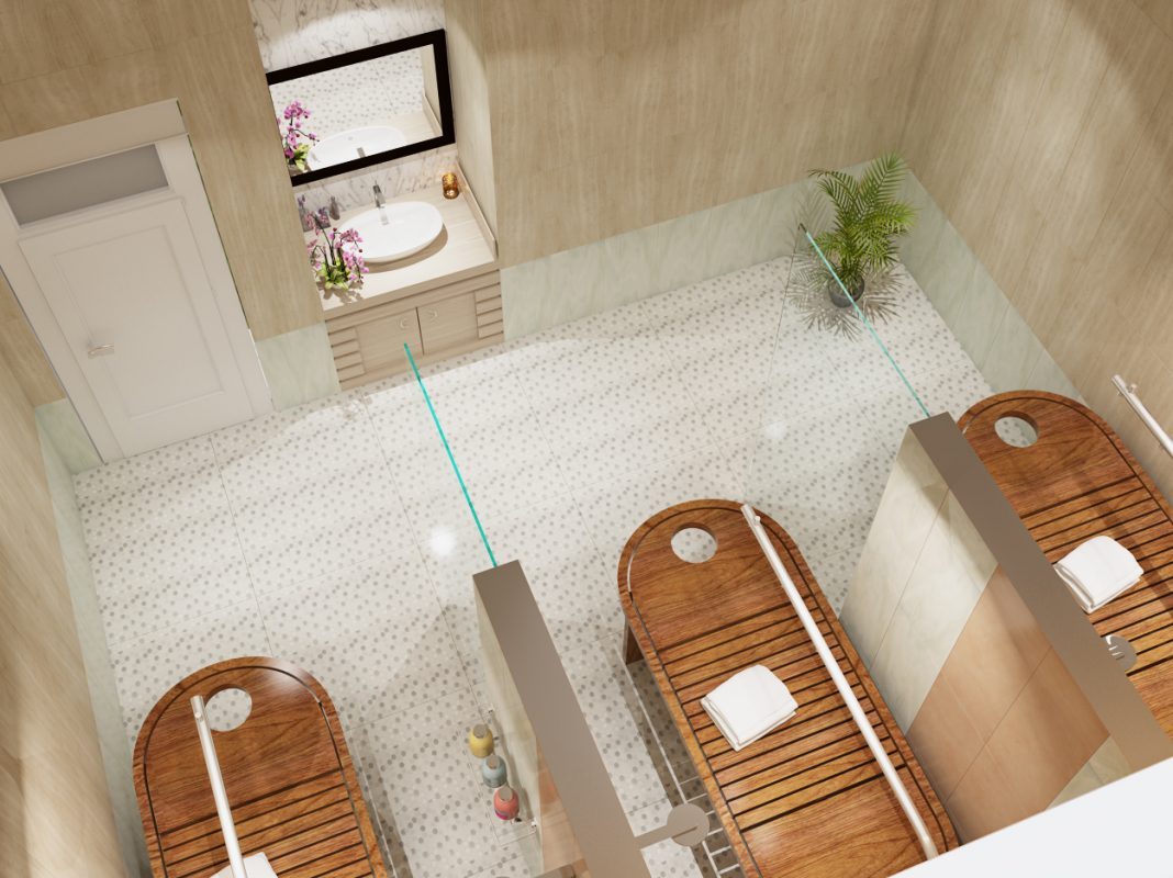 2s 1068x800 - Thiết kế spa tại Phan Thiết độc đáo chuyên nghiệp