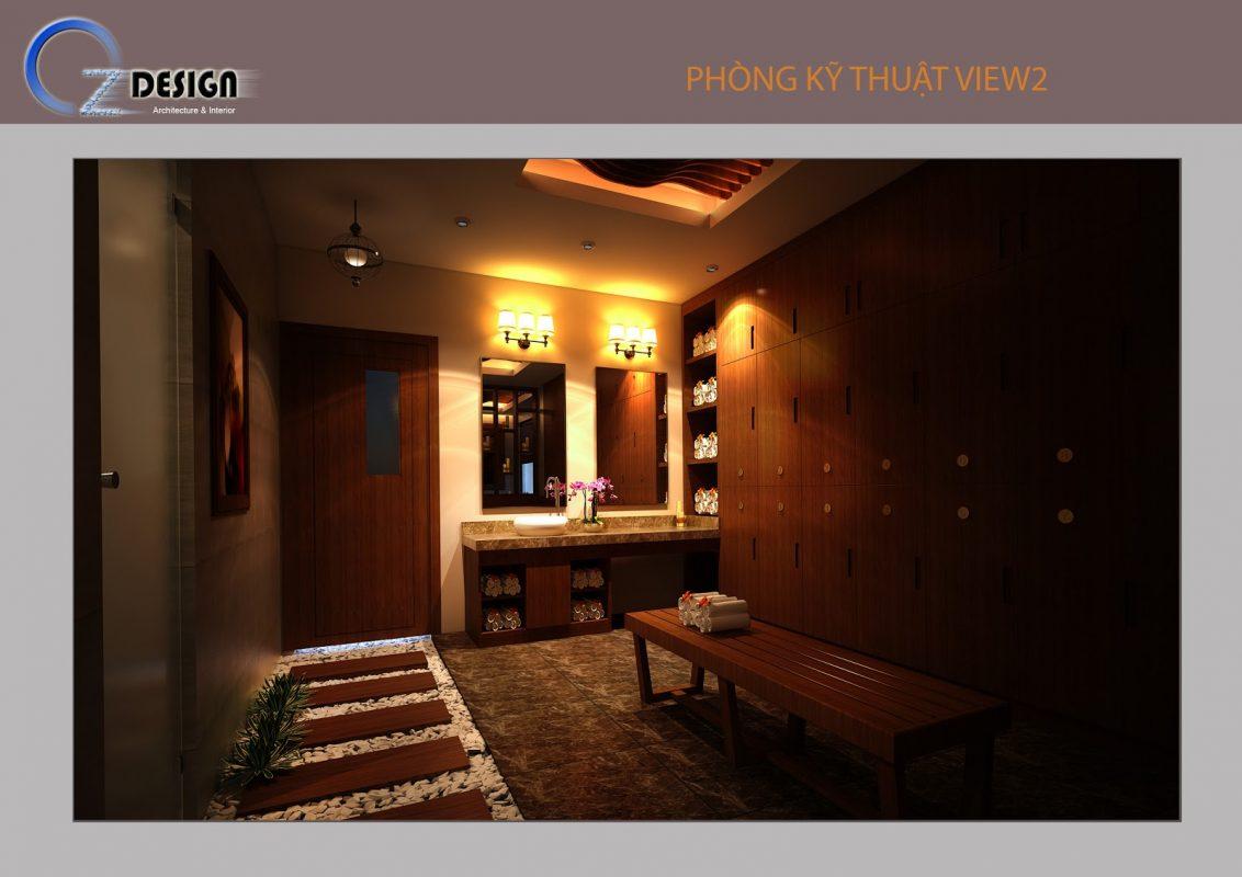 11 1 1132x800 - Thiết kế spa Tây Ninh phong cách tân cổ điển