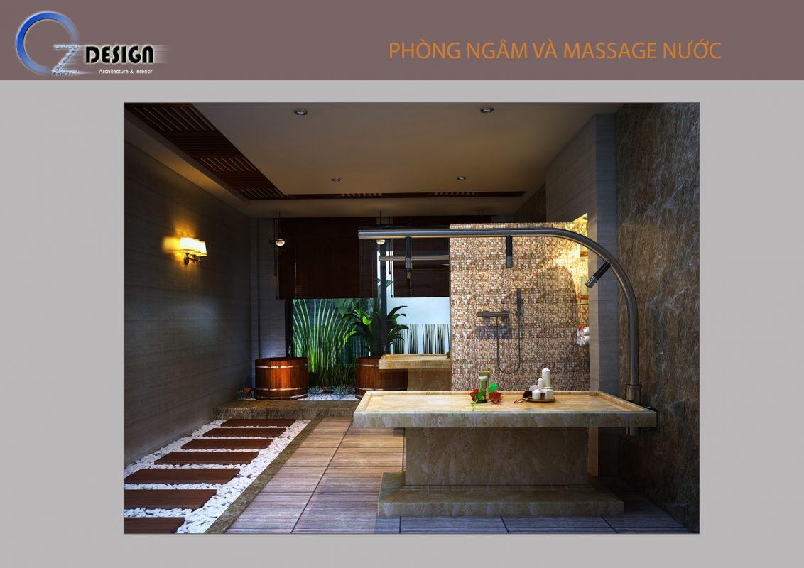 15 1132x800 - Thiết kế spa Tây Ninh phong cách tân cổ điển