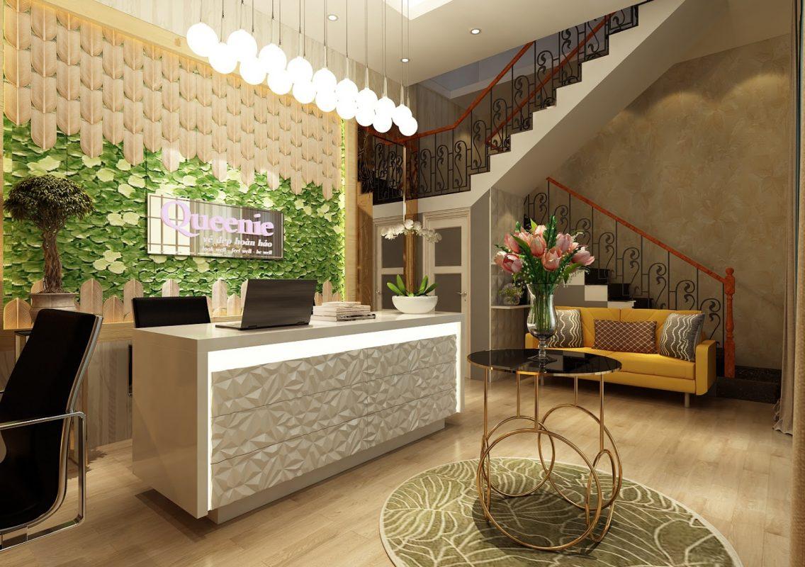 3 2 1136x800 - Thiết kế Rosy Spa tại Đà Lạt Lâm Đồng