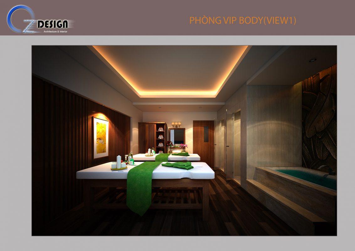 5 3 1132x800 - Thiết kế spa Tây Ninh phong cách tân cổ điển