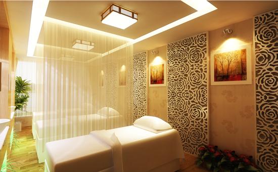 12 - Thi công spa tại Nha Trang ấn tượng hàng đầu