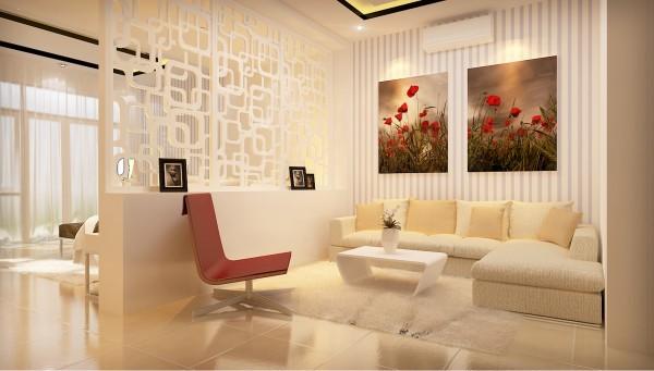 1 2 - Thiết kế Rosy Spa tại Đà Lạt Lâm Đồng