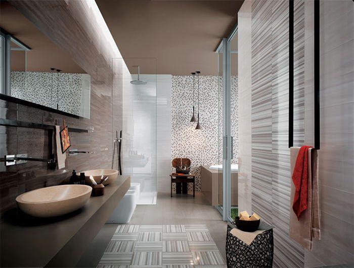 thiet ke phong tam khach san dep dang cap - Thiết kế spa tại Cần Thơ đẹp chuyên nghệp