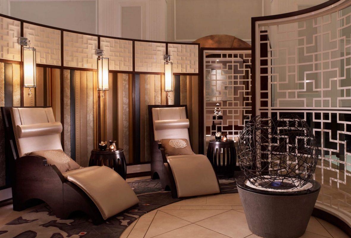 thiet ke spa dep 1181x800 - Ghế foot massage trong thiết kế spa